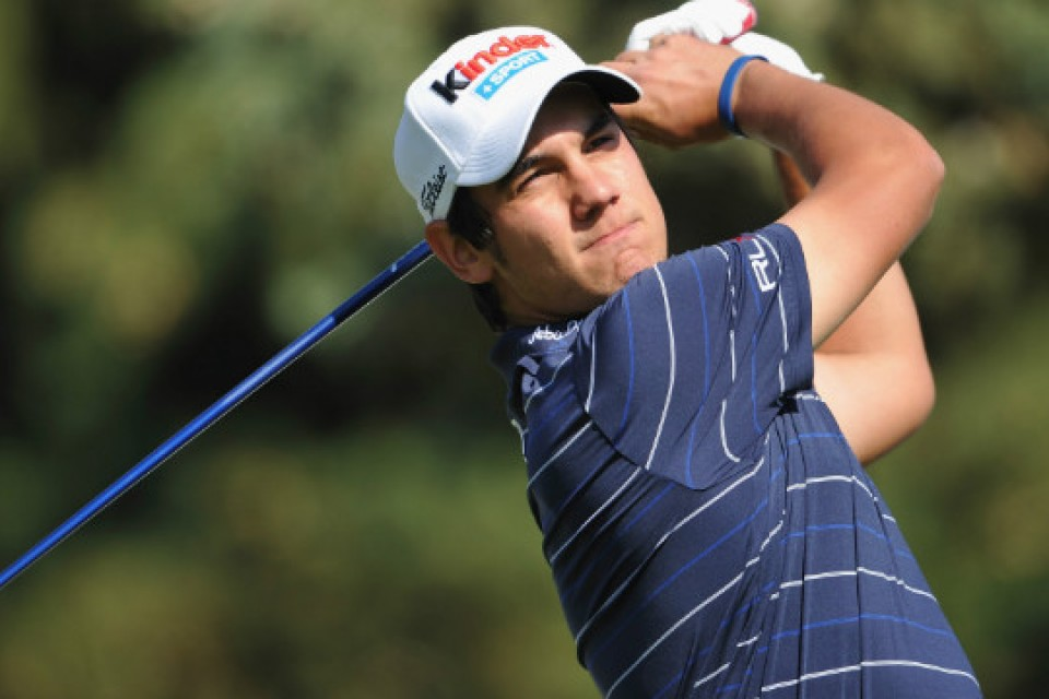 Teen Manassero – Youngest  champ of European Tour's tournament